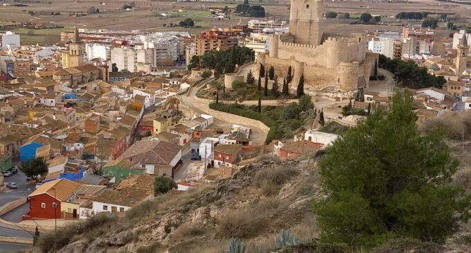 Villena contiene la propagación de la covid-19