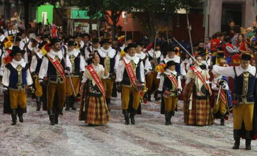 Ciudadanos Villena plantea  un plan turístico para reactivar los Moros y Cristianos