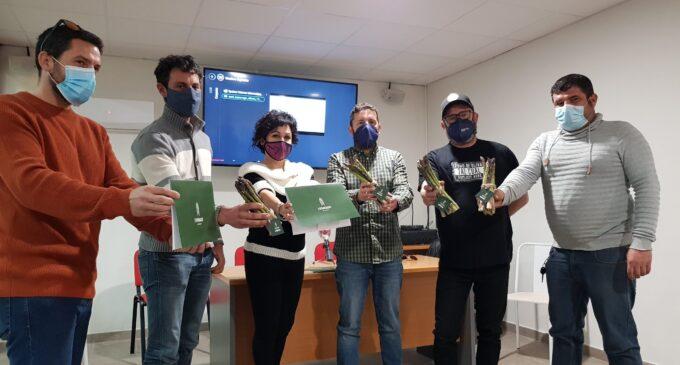 Espárragos de Villena, la marca para defender a los productores locales
