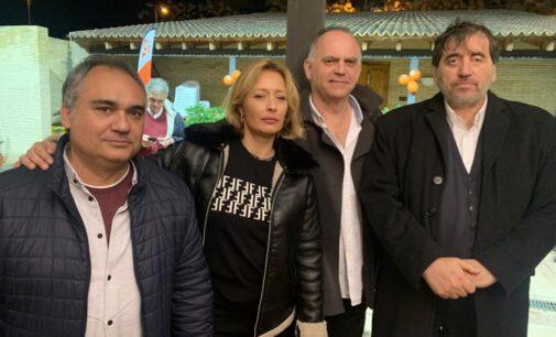 Ciudadanos elige la nueva junta directiva de la agrupación de Villena