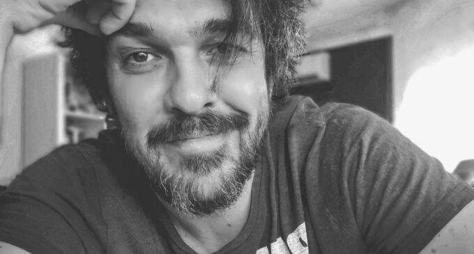 Fran Ferri: «Trabajar en un proyecto cinematográfico es un sueño hecho realidad»