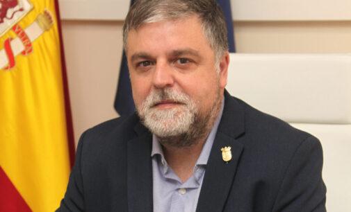 El alcalde de Villena solicita a la ministra de Industria la inclusión del sector del calzado en el paquete de ayudas estatales