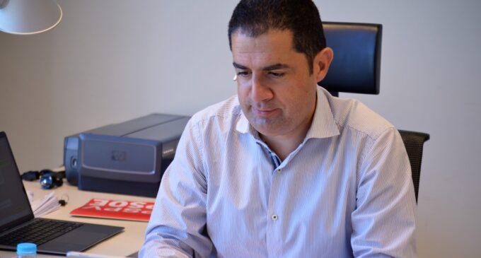 El PSOE alerta del retraso de la Diputación en gestionar las ayudas por la DANA