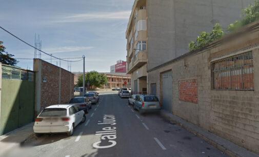 Piden la adecuación de las calles Júcar, Emilia Pardo Bazán y Democracia