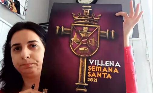 Villena mantendrá viva la Semana Santa a través de un documental y de actos litúrgicos