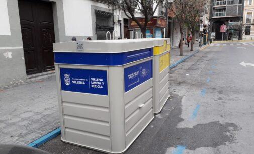Los municipios del consorcio CREA aumentan un 18,34% la recogida selectiva de residuos en 2020