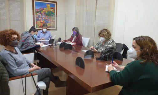 Educación solicita a Conselleria incrementar las titulaciones de los centros de FP de Villena