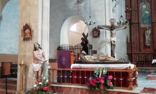 Las cofradías y hermandades de Villena darán culto a sus imágenes