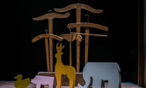 La Casa de la Cultura acoge 'Orfeo y Eurídice', un espectáculo infantil con títeres que adapta el mito clásico
