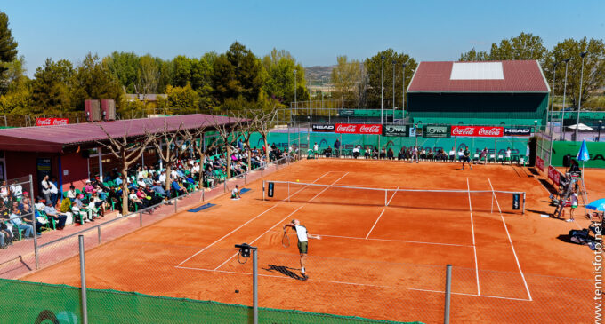 "Villena en la pugna final por ser el próximo ""Grand Slam"" Junior"