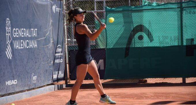 Arranca el Torneo Nacional Junior de tenis en Equelite