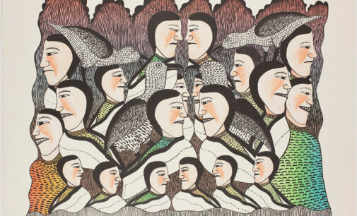 Recital de poesía de las mujeres y sus pueblos en Las Voces de La Tierra