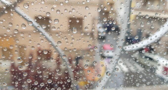 El Ayuntamiento de Villena recomienda precaución ante el nivel amarillo de preemergencia por lluvias y viento