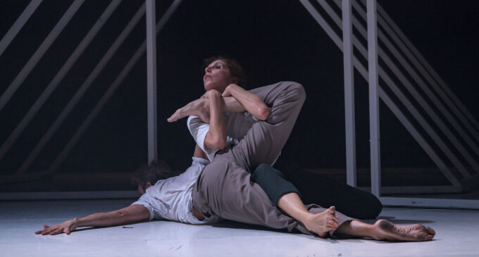El circuito estatal 'Danza a Escena' regresa un año más al Teatro Chapí de Villena