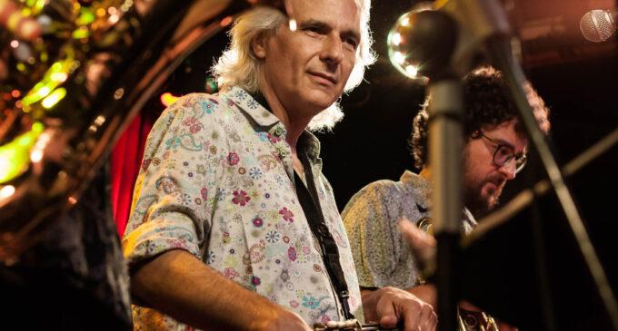 Perico Sambeat congrega en Villena a los mejores músicos valencianos de jazz para homenajear a Frank Zappa