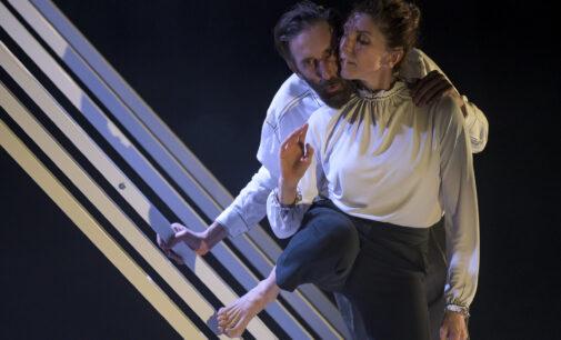 """El Teatro Chapí celebra el Día Mundial de la Danza con el espectáculo """"Vigor Mortis"""""""