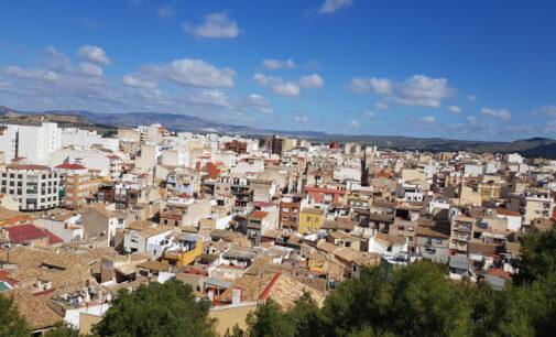 Villena trabaja por ampliar la oferta de alojamiento con la ubicación de un hotel