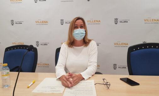 María José Hernández pasa a ser la concejala de liberada del Partido Popular
