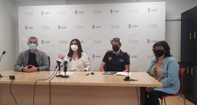 Villena pone en marcha el servicio de análisis de dispositivos móviles para víctimas de delito informático