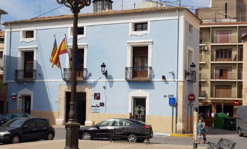 El Ayuntamiento de Villena pide al de Elda utilizar todas sus bolsas de empleo