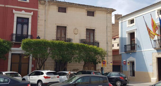 Solicitan la redacción del proyecto para instalar el Archivo Municipal en la antigua sede de Cruz Roja