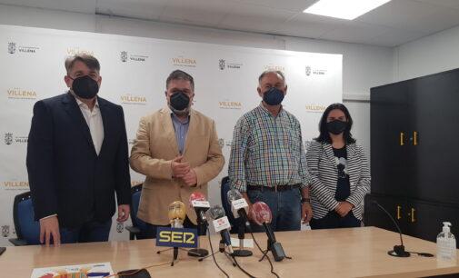 Sin Moros y Cristianos en Villena un año más
