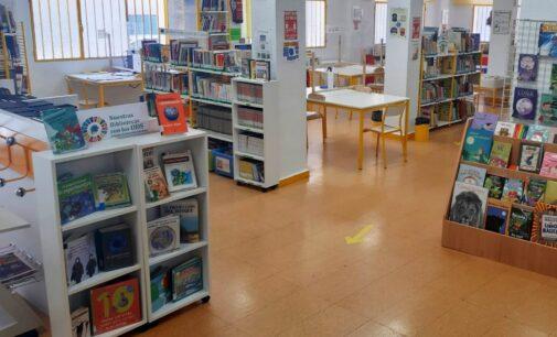 Las Bibliotecas Municipales se suman a los Objetivos de Desarrollo de la ONU