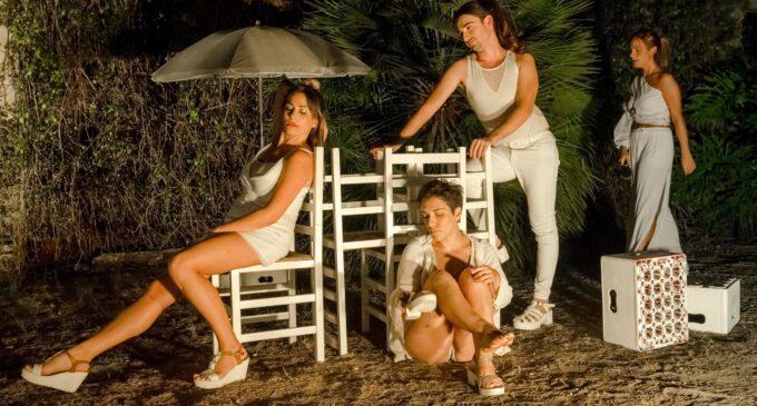 """Teatro reivindicativo con """"Segaremos ortigas con los tacones"""" para reflexionar y destapar el mundo de la prostitución"""