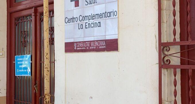 El Ayuntamiento aprueba la rehabilitación del Consultorio de La Encina por 82.000 euros
