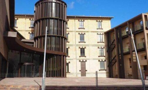 Villena pierde una subvención de 283.033,50€ para la musealización de la Electroharinera