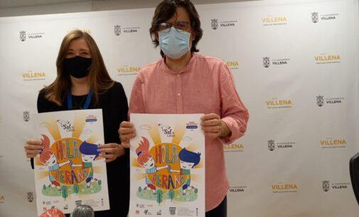 Juventud ofrece 275 plazas de ocio y formación de la campaña estival 'Hola Verano'