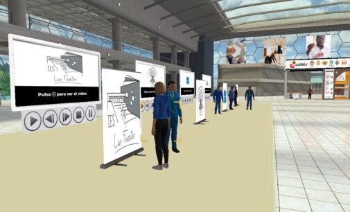 3.000 jóvenes visitan la I Feria Virtual de Información Educativa de las comarcas del Vinalopó