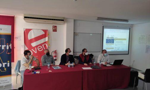 Villena prepara su proyecto de captación de fondos europeos para transformar la ciudad