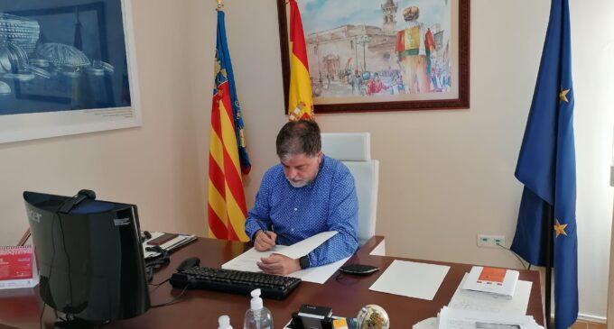 El consorcio CREA y la Generalitat firman un convenio para mejorar la gestión de los residuos