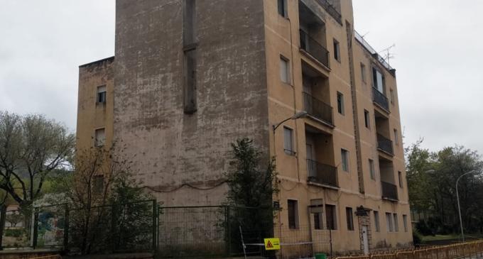 IU Villena ante la falta de vivienda social y el aumento de la pobreza en Villena
