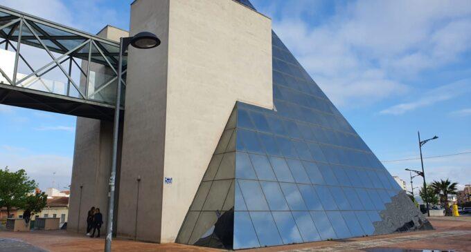 La Policía Nacional tramitará la renovación o expedición del DNI el 5 julio en la pirámide