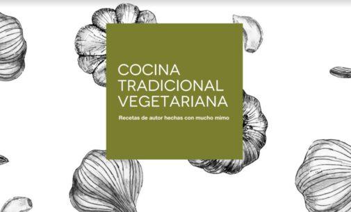 Consumo edita el primer libro de recetas vegetarianas tradicionales de Villena