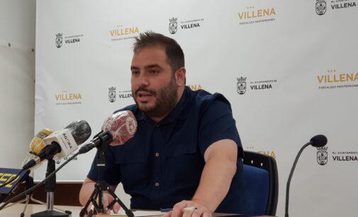 """Martínez: """"Las concejalas no adscritas parece que hacen méritos para incorporarse al PP"""""""