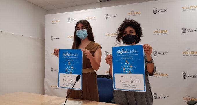 Ofertan un taller dirigido a mujeres para mejorar las competencias digitales