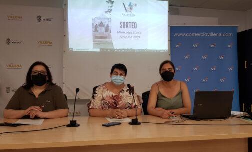 Ángeles Valiente Navarro, gana los 2.000 € de la campaña Villenear
