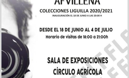 Exposición fotográfica de la AFVillena