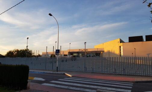 Villena podría cerrar al tráfico los accesos a los centros educativos de la zona norte en las entradas y salidas