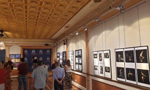 La Agrupación Fotográfica organiza una exposición en el Casino Villenense