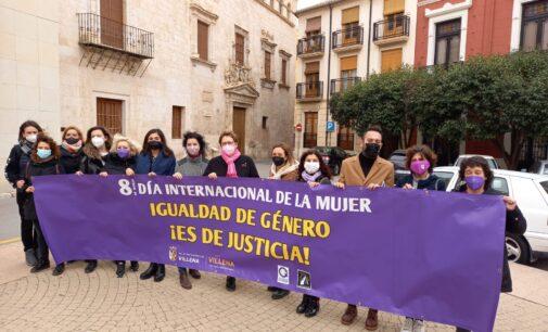 El Consejo de Igualdad de Villena celebra su 20 aniversario con una gala conmemorativa en la Casa de la Cultura