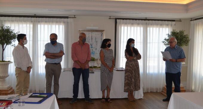 La Associació de la Premsa Comarcal Valenciana nombra a Paco Serradell como Socio de Honor a título póstumo