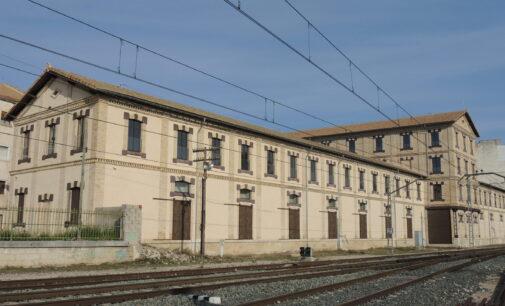 El edificio de la Electro Harinera, incluido entre los 140 espacios más importantes de la Guía de Turismo Industrial de España