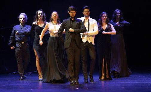 La Magia de Broadway llega al Teatro Chapí con doble función