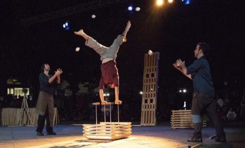 El Teatro Chapí da la bienvenida al verano con SINERGIA 3.0