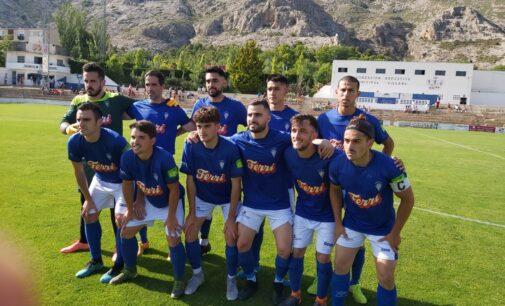 Cierre de temporada en La Solana con victoria del Villena