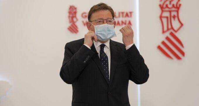 Caen las limitaciones impuestas por el coronavirus